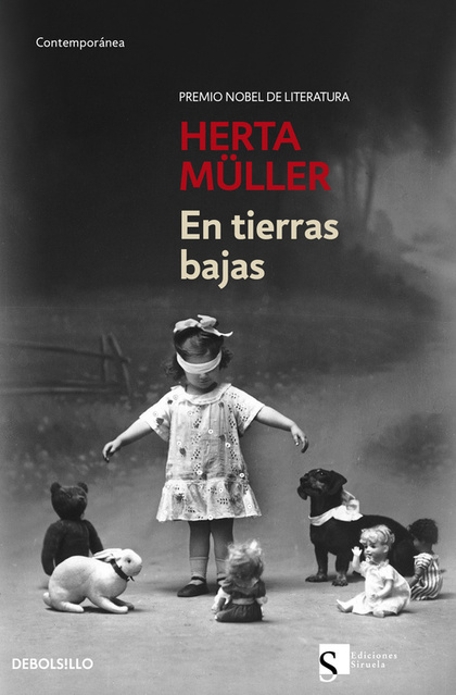 EN TIERRAS BAJAS.