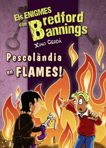 PESCOLÀNDIA EN FLAMES!
