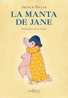 LA MANTA DE JANE