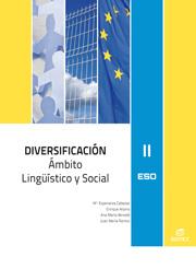 DIVERSIFICACIÓN II, ÁMBITO LINGÜÍSTICO Y SOCIAL, ESO