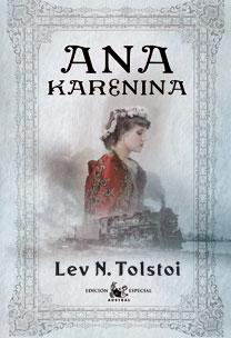 ANA KARENINA. EDICION CONMEMORATIVA