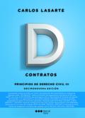 PRINCIPIOS DE DERECHO CIVIL. TOMO III. CONTRATOS