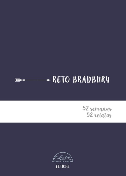 RETO BRADBURY                                                                   CUADERNO