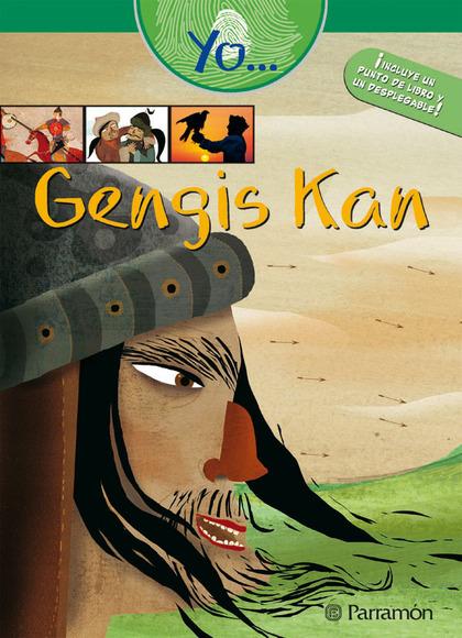 YO-- GENGIS KHAN