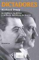 DICTADORES : LA ALEMANIA DE HITLER Y LA UNIÓN SOVIÉTICA DE STALIN