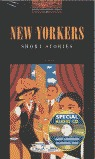 NEW YORKERS SHORT STORIES OBL 2