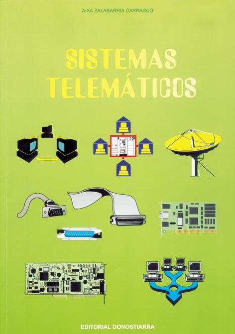 SISTEMAS TELEMÁTICOS: CICLOS FORMATIVOS DE GRADO SUPERIOR