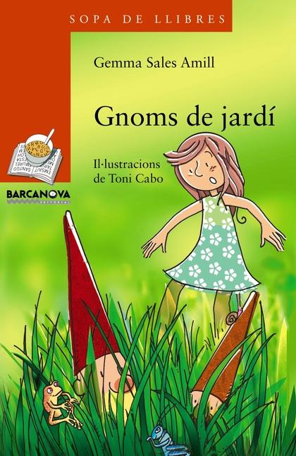 GNOMS DE JARDÍ