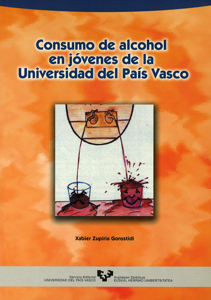 CONSUMO ALCOHOL EN JOVENES UNIVERSIDAD PAIS VASCO