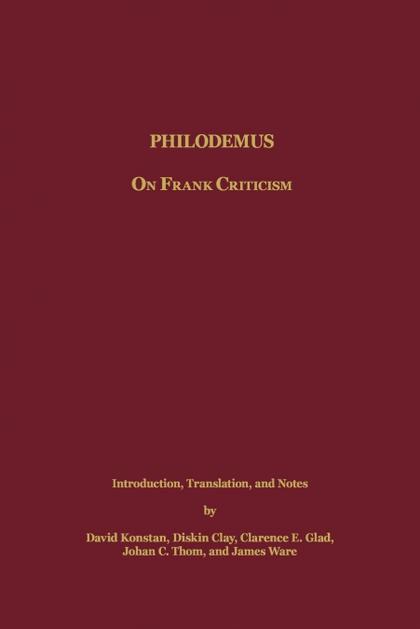PHILODEMUS