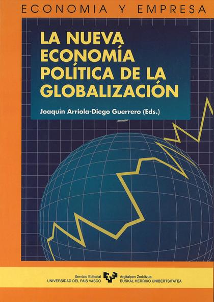 NUEVA ECONOMIA POLITICA DE GLOBALIZACION