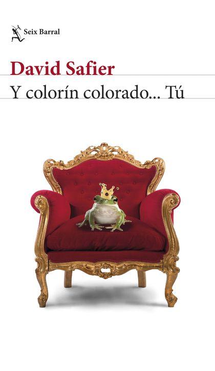 Y COLORÍN COLORADO... TÚ.