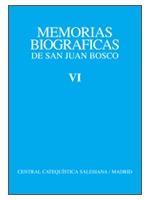 MEMORIAS BIOGRÁFICAS - TOMO VI.