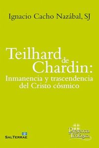 TEILHARD DE CHARDIN.