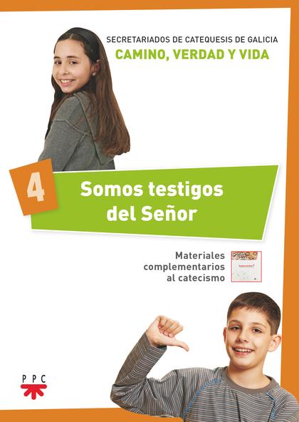 CG.SOMOS TESTIGOS DEL SEÑOR 4.