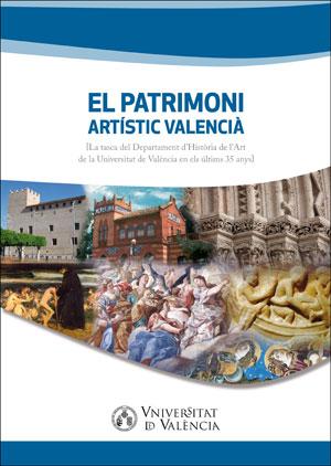 EL PATRIMONI ARTÍSTIC VALENCIÀ                                                  LA TASCA DEL DE