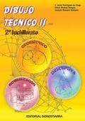 DIBUJO TÉCNICO II, 2 BACHILLERATO