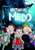 HISTORIAS DE MIEDO
