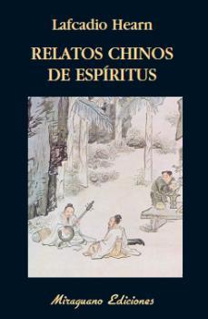 RELATOS CHINOS DE ESPÍRITUS