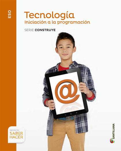 4ESO TECNOLOGIA VIII CAST ETAPA ED15. EDICION 2015