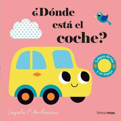 ¿DÓNDE ESTÁ EL COCHE?.