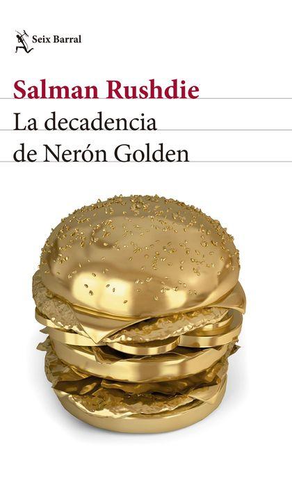 LA DECADENCIA DE NERÓN GOLDEN.