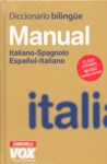 Manual Italiano-Spagnolo / Español-Italiano
