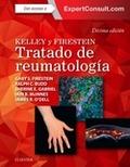 KELLEY Y FIRESTEIN TRATADO DE REUMATOLOGIA Y EXPERTCONSULT.