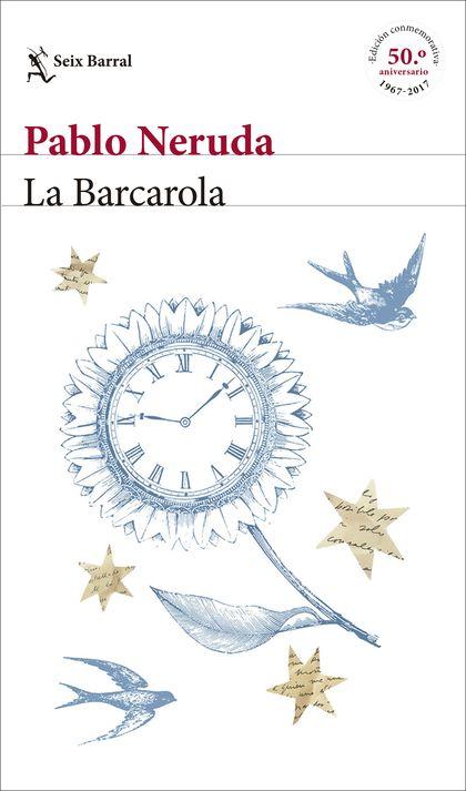 LA BARCAROLA.