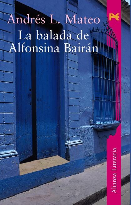 La balada de Alfonsina Bairán