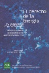 EL DERECHO DE LA ENERGÍA: XV CONGRESO ITALO-ESPAÑOL DE PROFESORES DE DERECHO ADMINISTRATIVO