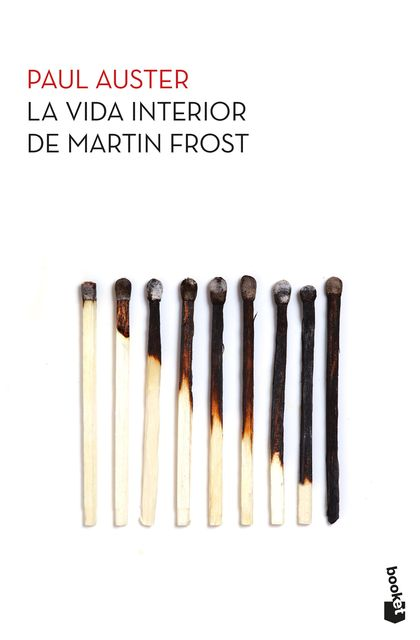 La vida interior de Martin Frost