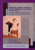 EDUCACIÓN, GÉNERO Y DINÁMICAS SOCIALES DIVERSAS EN EL CONTEXTO TRANSNACIONAL    EDUCATIÓN, GEND
