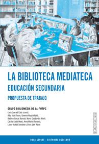 LA BIBLIOTECA MEDIATECA, ESO. PROPUESTA DE TRABAJO