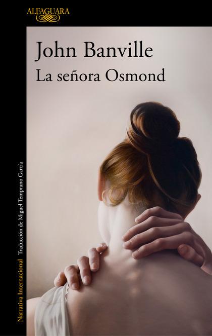 LA SEÑORA OSMOND.