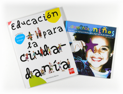 EDUCACIÓN PARA LA CIUDADANÍA, EDUCACIÓN PRIMARIA, 3 CICLO