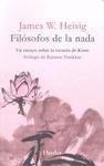 FILÓSOFOS DE LA NADA (NE)
