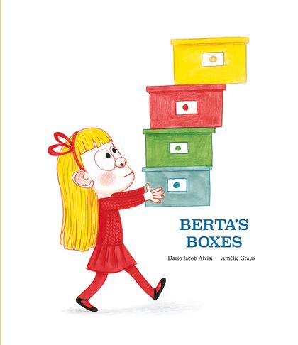 BERTA´S BOXES