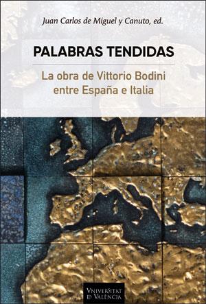 PALABRAS TENDIDAS                                                               LA OBRA DE VITT
