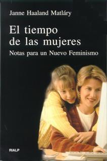 TIEMPO Y LAS MUJERES, EL