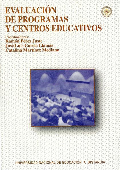 REF 37126PB01 EVALUACION PROGRAMAS Y CENTROS EDUCATIVOS