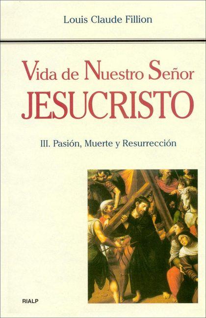 PASIÓN, MUERTE Y RESURRECCIÓN