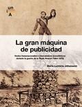 LA GRAN MÁQUINA DE PUBLICIDAD                                                   REDES TRANSNACI
