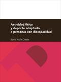 ACTIVIDAD FISICA Y DEPORTE ADAPTADO A PERSONAS CON DISCAPACIDAD.