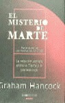 MISTERIO DE MARTE