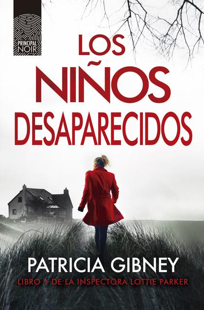 NIÑOS DESAPARECIDOS, LOS.