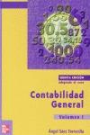 CONTABILIDAD GENERAL 5ª ED. (VOL. I)