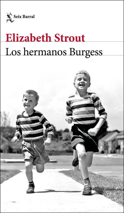 LOS HERMANOS BURGESS.
