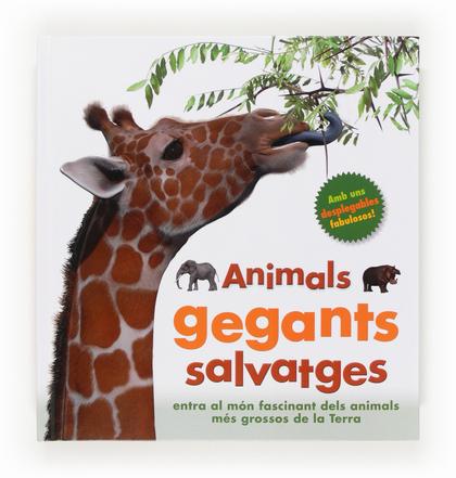 ANIMALS GEGANTS SALVATGES