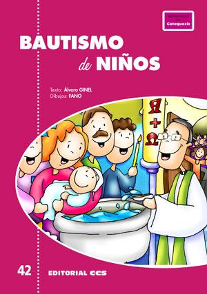 BAUTISMO DE NIÑOS